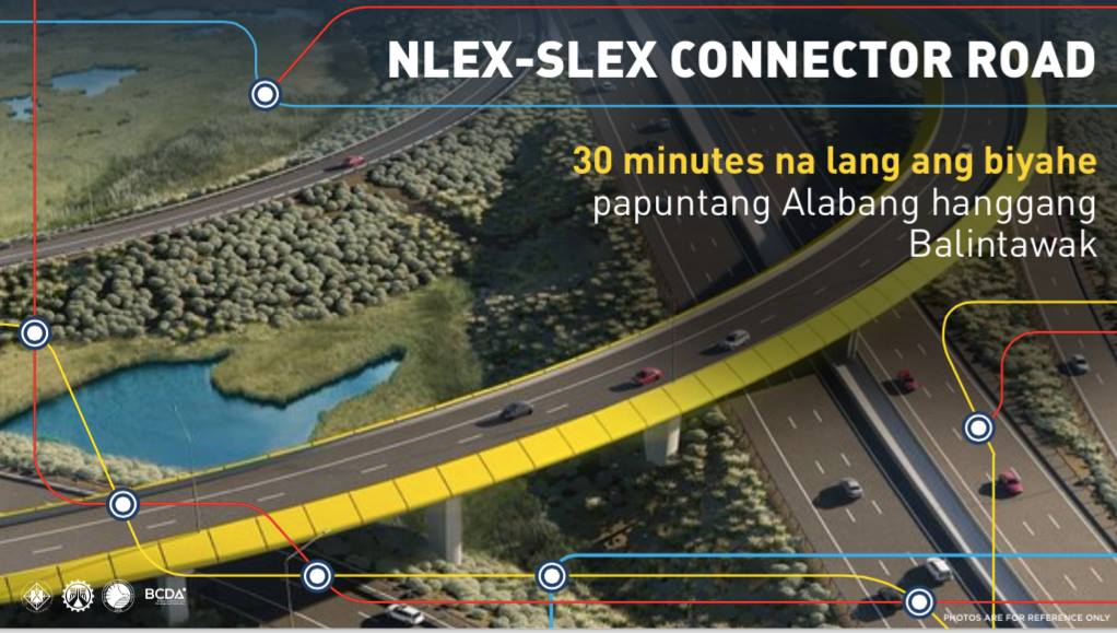 nlex-slex-connector