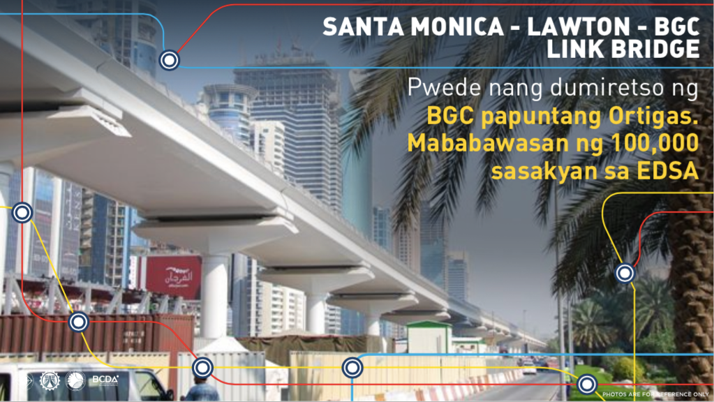 Philippine infrastructure philippine property network besides its ongoing projects the dpwh is also set to either oversee or implement 10 infra projects in metro manila and mindanao malvernweather Choice Image
